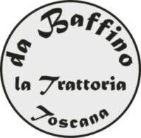 TRATTORIA TOSCANA DA BAFFINO